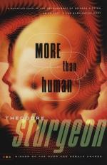 When Women Are `more Than Human' Do Their Roles Change? by Theodore Sturgeon
