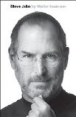 Steve Jobs of Apple and Bill Gates of Microsoft by