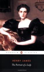Relationships in Portrait of a Lady by Henry James