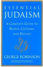 Tradition and Ritual in Judiasm by