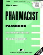 A Career as a Pharmacist by