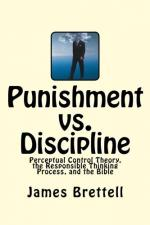Punishment Vs. Discipline by