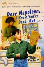 Napoleon Bonaparte and Alexander the Great by