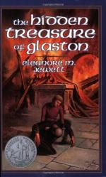 The Hidden Treasure of Glaston by