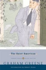 Pyle's Innocence in The Quiet American by Graham Greene