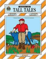 Epics Vs. Tall Tales by
