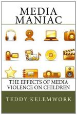 Media Violence and Its Effect on Society by