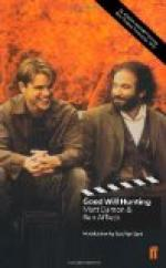 Good Will Hunting: an Analysis of Fear as an Evident Theme. by