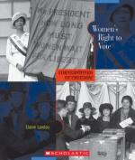 A Women's Right to Vote by