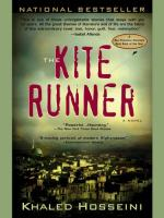 The Kite Runner by Khaled Hosseini by Khaled Hosseini
