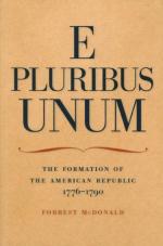 E Pluribus Unum by