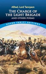 "Soldier as Stupid Cowards in ""The Charge of the Light Brigade"" and ""The Charge at Parihaka"" by Alfred Tennyson, 1st Baron Tennyson"