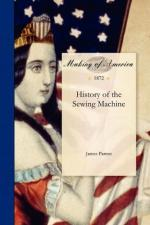 History of Sewing Machines by