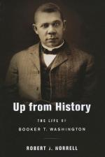 Booker T. Washington Vs. Web Dubois by