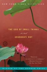 God of Small Things: Character - Ammu by Arundhati Roy