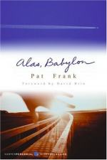 "The Speculative Fiction of ""Alas, Babylon"" by Pat Frank"