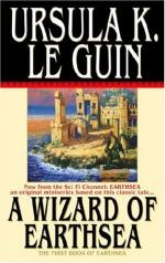 Irony of Magic in A Wizard of Earthsea by Ursula K. Le Guin