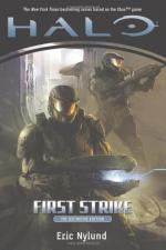 Halo: First Strike by