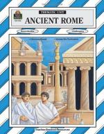 Ancient Rome and Early Christianity by