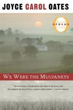Downfall of the Family in We Were the Mulvaneys by Joyce Carol Oates
