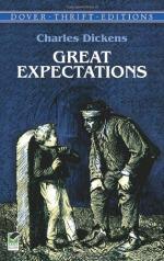 Miss Havisham Character Study by Charles Dickens