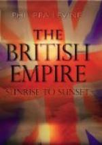 The Relations between Britain and Its American Colonies by