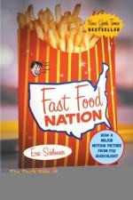 Fast Food: Who's to Blame? by