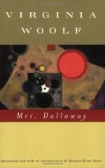 Critical Analysis of the Employment of Modernist Technique in 'Mrs Dalloway` by Virginia Woolf