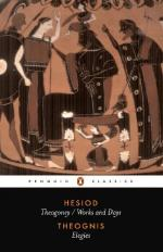 The Role of Women in Hesiod's Theogony and Works and Days by