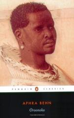 Oroonoko and the Narrative Style by Aphra Behn