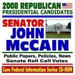 Senator John McCain by