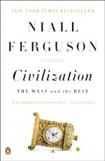 Decline of Rivervalley Civilizations by Niall Ferguson