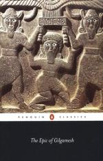 The Legned of Gilgamesh by Anonymous