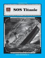 Sunken Dreams: The Tragic End of the Titanic by