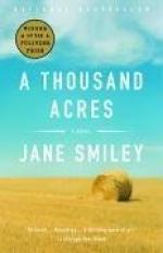 "The Effects of a Family Breakup in ""A Thousand Acres"" by Jane Smiley"