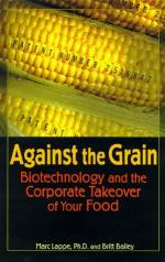 Controversies Over Bio-technology by