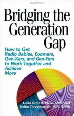 Generation Gap by