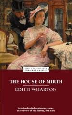Lily Bart and the Tableaux Vivants by Edith Wharton