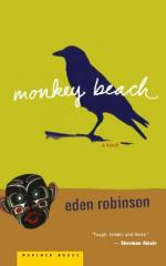 Monkey Beach by