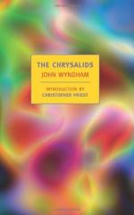 Conflicts in the Chrysalids by John Wyndham by