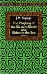 Tragedy and Satire of Irish Life as Depicted by J.M. Syng by John Millington Synge