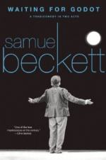 The Use of Repetition as a Symmetrical Structural Device in Waiting for Godot by Samuel Beckett