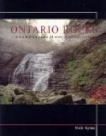 Landforms of Ontario by