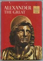 Alexander the Great and His Achievments by