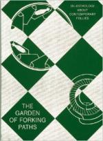 "Labyrinths in ""Garden of Forking Paths"" by Jorge Luis Borges"