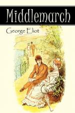 Middlemarch Prompt by George Eliot