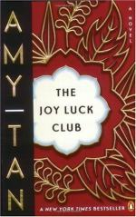 The Joy Luck Club and My Name is Asher Lev by Amy Tan