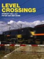 Dangers of Railroad Crossings by