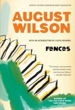 Fences: Troy's Uncontrollable Problems by August Wilson