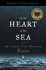 "Evaluation of ""in the Heart of the Sea"" by Nathaniel Philbrick"